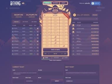 Gambling & Sports Betting Sites