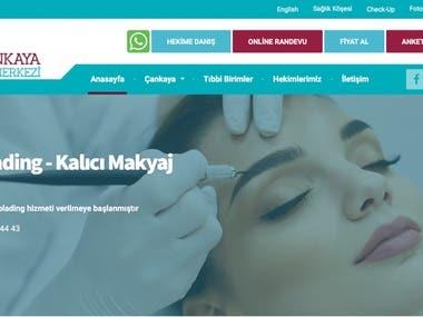 Cankaya Tip Hospital Center