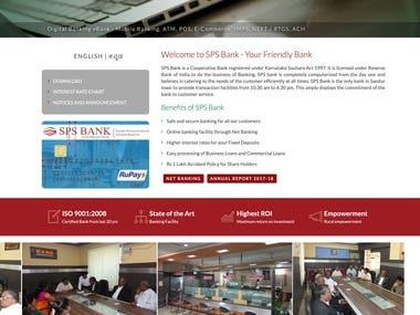 SPS Bank