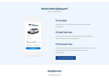 PEAK Car Rental