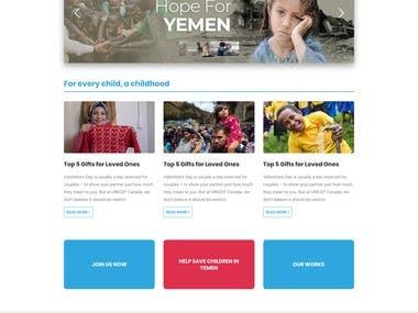 Hope For Yemen
