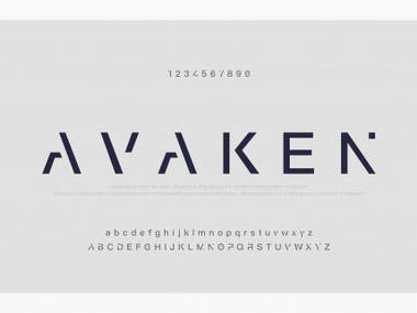corporate & creative logo