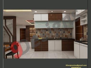 Subha Residence