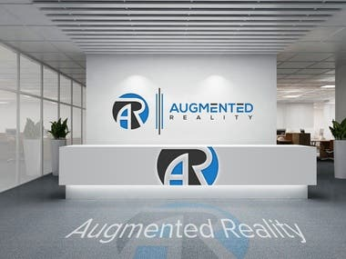 Logo for Augmented Reality