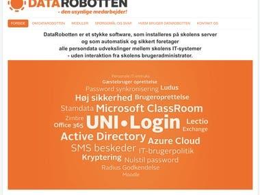School password portal