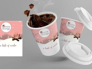 Winter Cup design