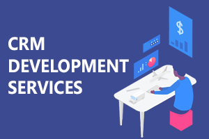 Enterprise Services - ERP, ERPnext ,CRM