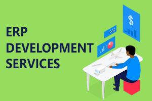 Enterprise Services - ERP, ERPnext