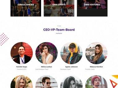 Innovision Brand management Pvt Ltd