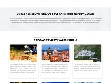 Aaradhya tours and travels