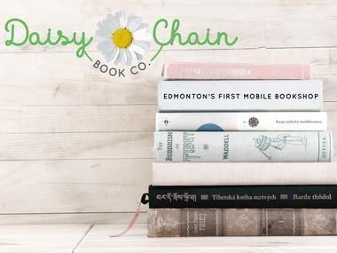 Daisy Chain Book Co.