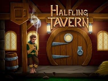 Halfing Travern