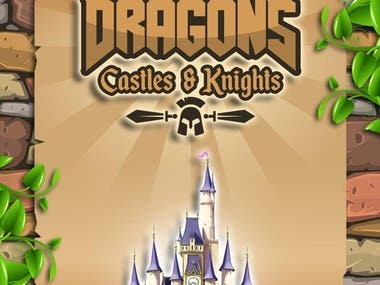 Castle & Knights