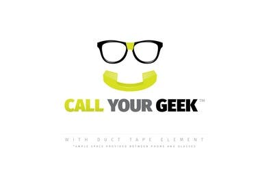 Call Your Geek