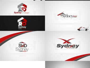 Logo Design for my clients