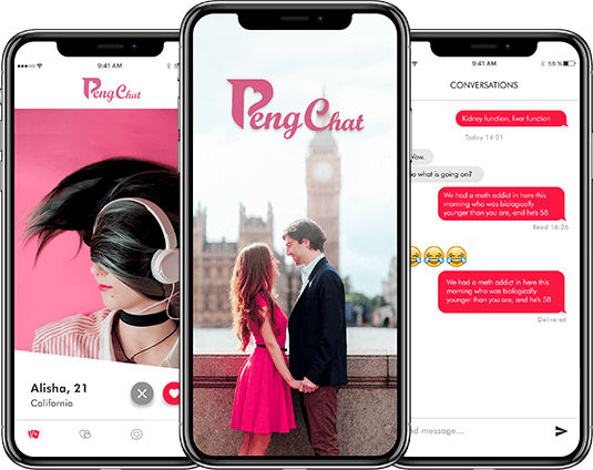 Date Android App