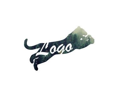 Nice Logo Tiger