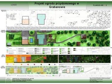 Landscape projects