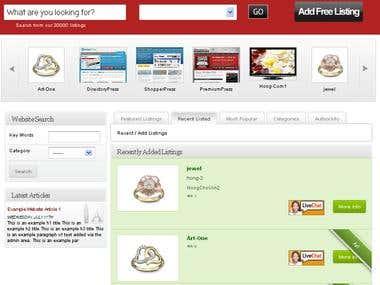 DirectoryPress(singaporeexpert.com)