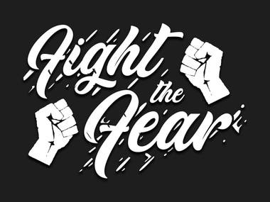 Fight The Fear Logo