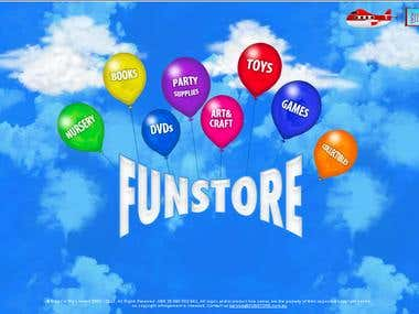 Funstore.com - the Australian Online Toy Store