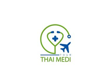 Medi Tour Logo