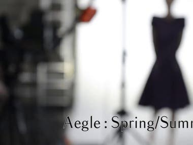 Fashion Shoot Teaser Video