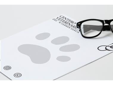 Centereo veterinario