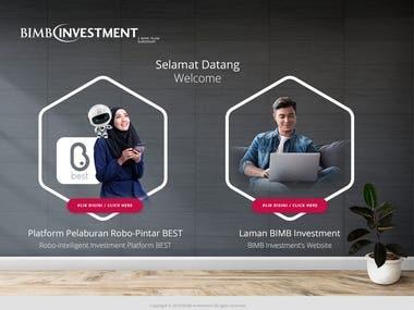 BIMB Investment
