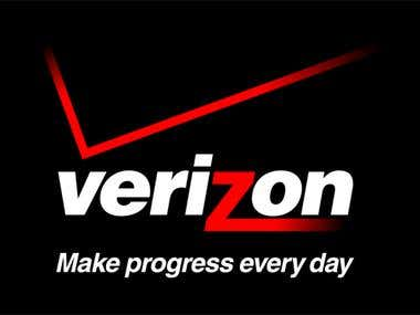 Verizon Fios (Woodbridge)