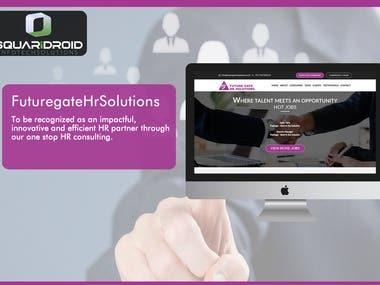 Future Gate HR Solutions
