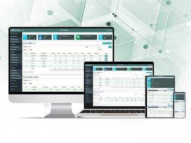MDIT LPG Cylinder Store Management Software