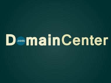Domain Center Logo