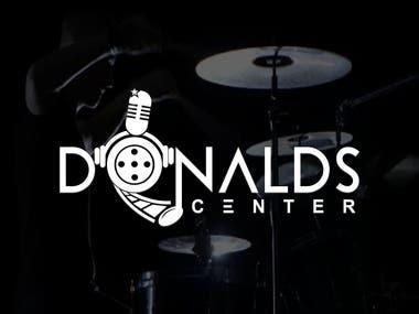 Donalds Center
