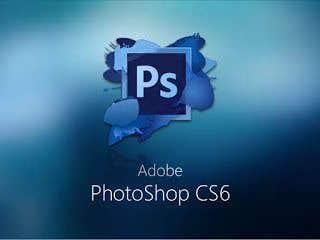 Adobe Photoshot CS6
