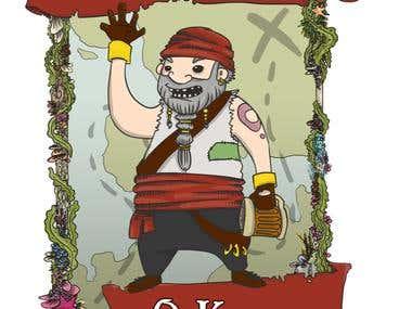 Appbook I Pirate