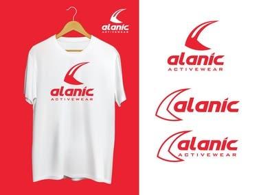 Logo with tshirt