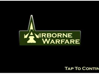 Airborne Warfare (Unity 3D game)