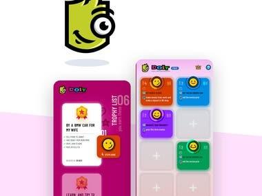 DoIt ! Mobile App