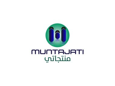 Logo for mobile application