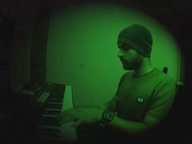 Audio & Music Productions