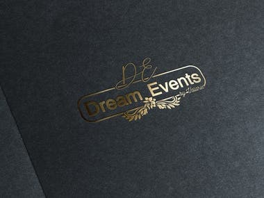 Event Logo Designs