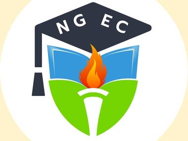 NGEC Private School Logo