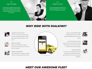 Dialkiwi Low-Priced Taxi Booking, Online Cab Booking Service