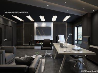 Black design Ofiice