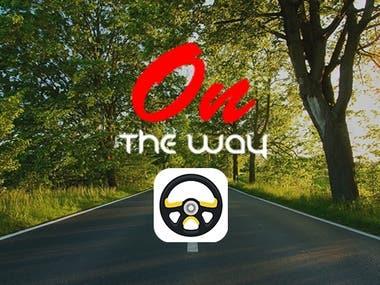 On The Way App