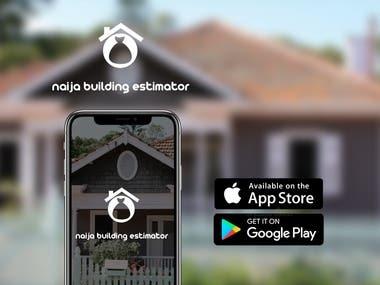 Naija Building Estimator
