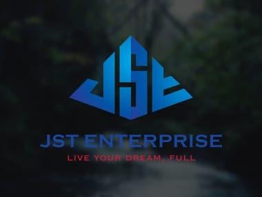 JST Logo Design