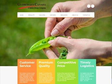 Globeways Canada Inc