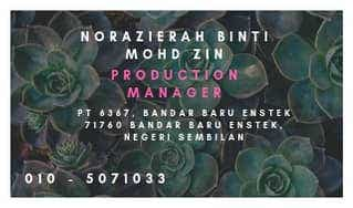 design bussiness card